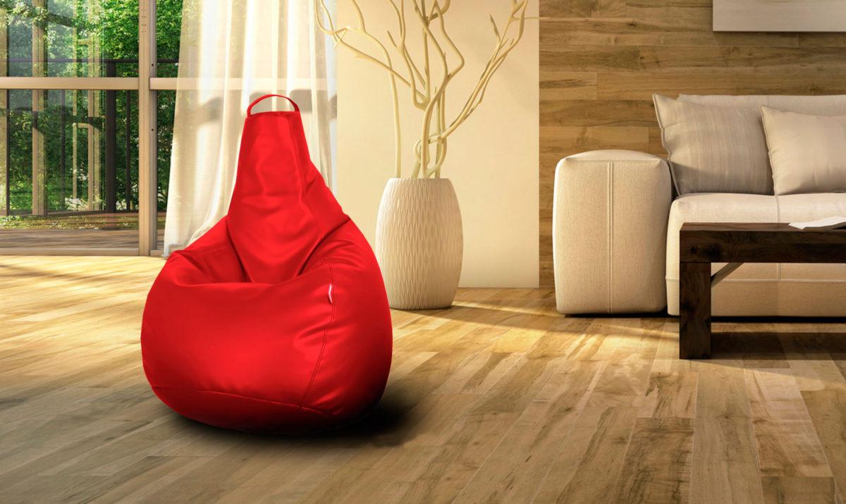 Критерии выбора кресла-мешка
