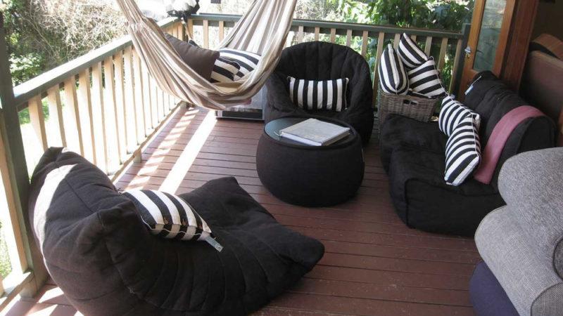 Бескаркасная мебель: все о достоинствах