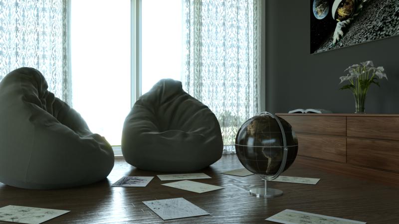 Бескаркасная мебель: в чем отличие дорогих и дешевых пуфов и кресел-мешков