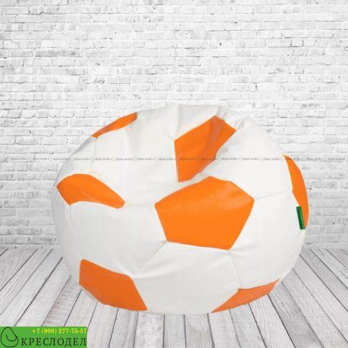 kreslo-meshok-futbeg-ekokozha-belyj-orange
